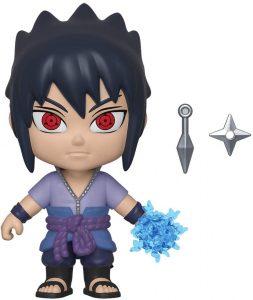 Figura de Sasuke Uchiha de Naruto de 5 Star - Figuras coleccionables de Sasuke Uchiha