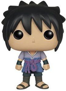 Figura de Sasuke de Naruto de FUNKO - Figuras coleccionables de Sasuke
