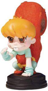 Figura de Squirrel Girl de Animated Toy - Figuras coleccionables de Squirrel Girl