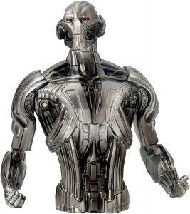 Figura de Ultron de Busto de Marvel Comics - Figuras coleccionables de Ultron