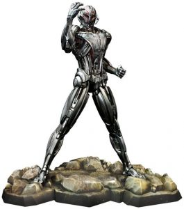 Figura de Ultron de Dragon Models - Figuras coleccionables de Ultron