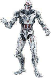 Figura de Ultron de Marvel Legends de Hasbro - Figuras coleccionables de Ultron