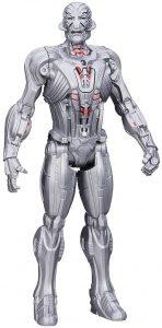 Figura de Ultron de Titan Hero Tech de Hasbro - Figuras coleccionables de Ultron