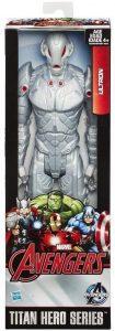 Figura de Ultron de Titan Hero de Hasbro - Figuras coleccionables de Ultron