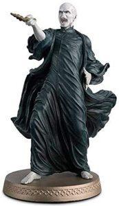 Figura de Voldemort de Eaglemoss - Figuras coleccionables de Voldemort de Harry Potter