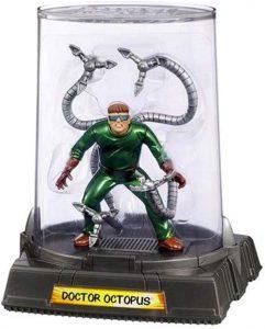 Figura del Doctor Octopus de Hasbro Premium - Figuras coleccionables del Doctor Octopus