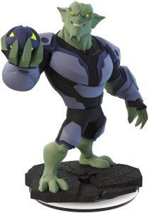 Figura del Duende Verde de Disney Infinity - Figuras coleccionables del Duende Verde