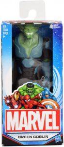 Figura del Duende Verde de Hasbro Avengers Action - Figuras coleccionables del Duende Verde