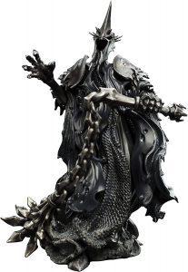 Figura del Rey Brujo de Weta Collectibles - Figuras coleccionables del Rey Brujo del Señor de los anillos