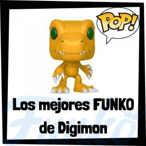 Figuras FUNKO POP de Digimon - Funko POP de Digimon