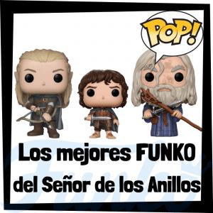 Figuras FUNKO POP del Señor de los anillos - Funko POP de The Lord of The Rings