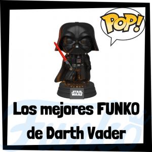 Figuras FUNKO de Darth Vader de Star Wars - Funko POP de Darth Vader