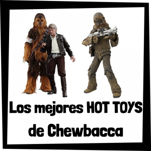 Hot Toys de Chewbacca