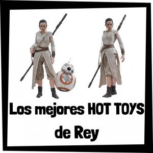 Hot Toys de Rey