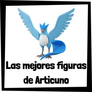 Figuras de acción y muñecos de Articuno