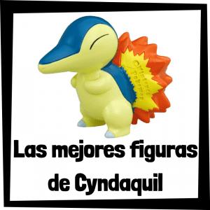 Figuras de acción y muñecos de Cyndaquil