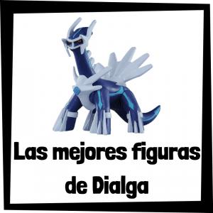 Figuras de acción y muñecos de Dialga
