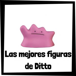 Figuras de acción y muñecos de Ditto
