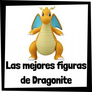 Figuras de acción y muñecos de Dragonite
