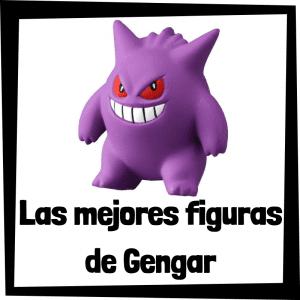 Figuras de acción y muñecos de Gengar