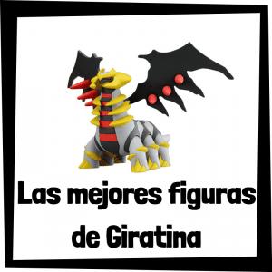 Figuras de acción y muñecos de Giratina
