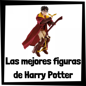 Figuras coleccionables de Harry Potter