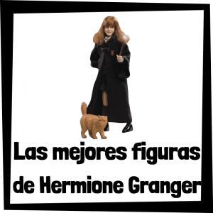 Figuras coleccionables de Hermione Granger