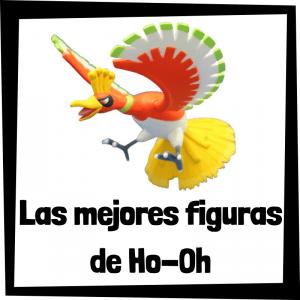 Figuras de acción y muñecos de Ho-Oh