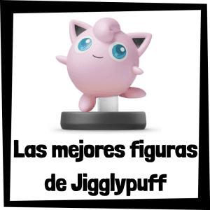 Figuras de Jigglypuff de Pokemon - Las mejores figuras de la colección de Jigglypuff