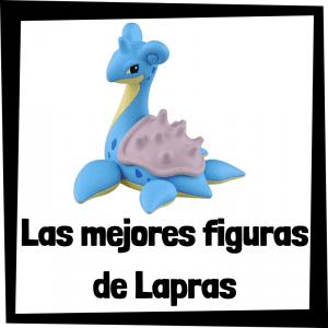 Figuras de acción y muñecos de Lapras