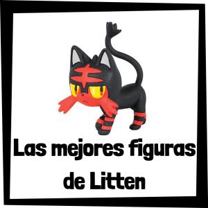 Figuras de acción y muñecos de Litten