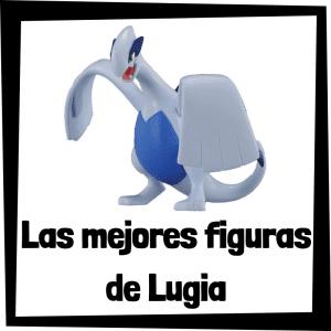Figuras de acción y muñecos de Lugia