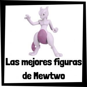 Figuras de acción y muñecos de Mewtwo