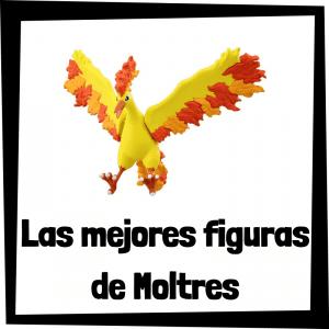 Figuras de acción y muñecos de Moltres