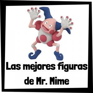 Figuras de acción y muñecos de Mr. Mime