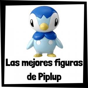 Figuras de acción y muñecos de Piplup