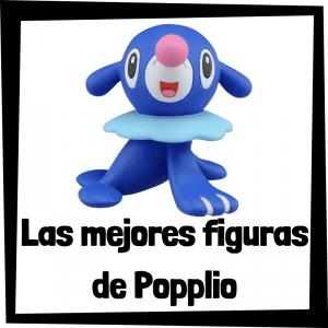 Figuras de acción y muñecos de Popplio