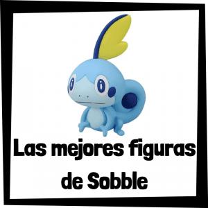 Figuras de acción y muñecos de Sobble