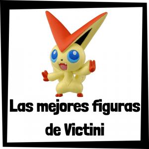Figuras de acción y muñecos de Victini