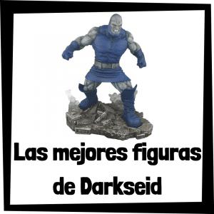Figuras de colección de Darkseid de Batman- Las mejores figuras de colección de Darkseid