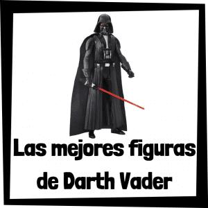 Figuras de acción y muñecos de Darth Vader