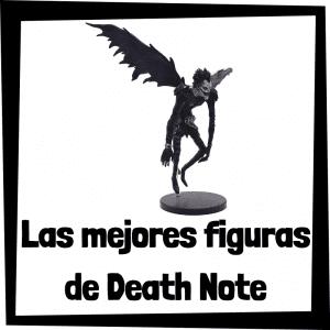 Figuras de acción y muñecos de Death Note