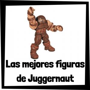 Figuras de colección de Juggernaut de los X-Men - Las mejores figuras de colección de Juggernaut