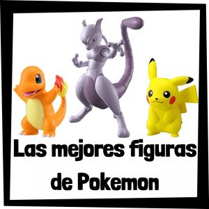 Figuras de acción y muñecos de Pokemon