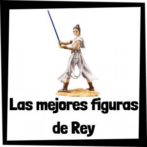 Figuras de acción y muñecos de Rey