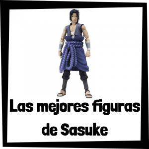 Figuras de acción y muñecos de Sasuke Uchiha de Naruto