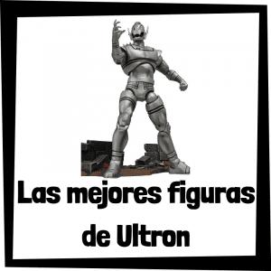 Figuras de colección de Ultron - Las mejores figuras de colección de Ultron