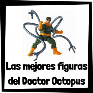 Figuras del Doctor Octopus