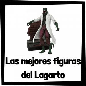 Figuras del Lagarto