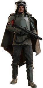 Hot Toys de Han Solo Mudtrooper - Los mejores Hot Toys de Han Solo - Figuras coleccionables de Han Solo de Star Wars